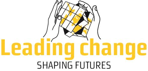 Employee Value Proposition Leading change shaping futures logo
