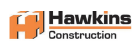 Hawkins-Construction logo