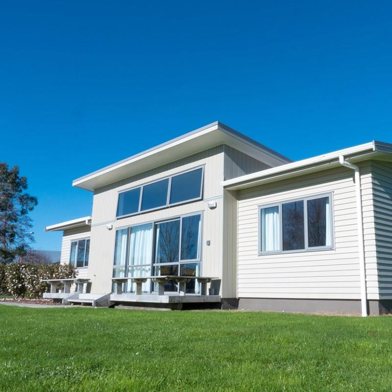 Rotokauri eco village student accommodation