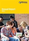 Wintec Annual Report 2013
