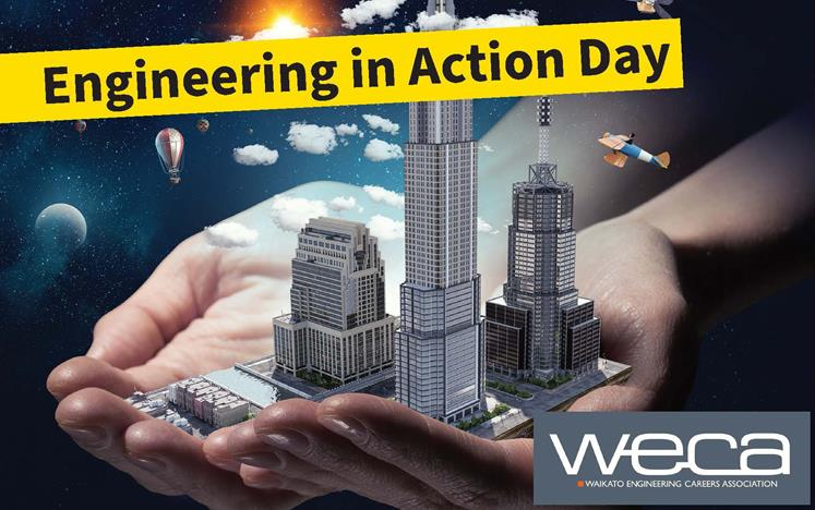 Engineering in Action event
