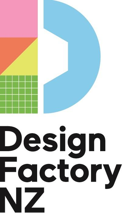 Design Factory NZ logo