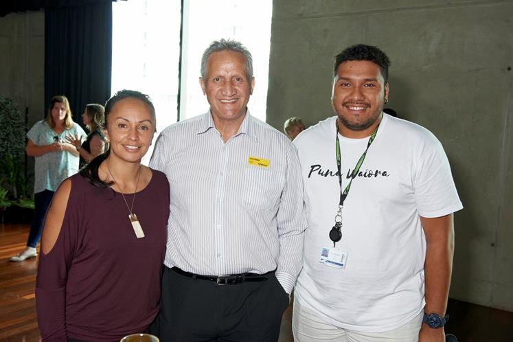 Wintec's new Physiotherapy degree curriculum supports increased numbers of Māori and Pasifika students to enter the programme and become physiotherapists in their communities.