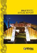 Wintec Annual Report 2012