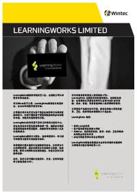 LearningWorks profile Chinese version