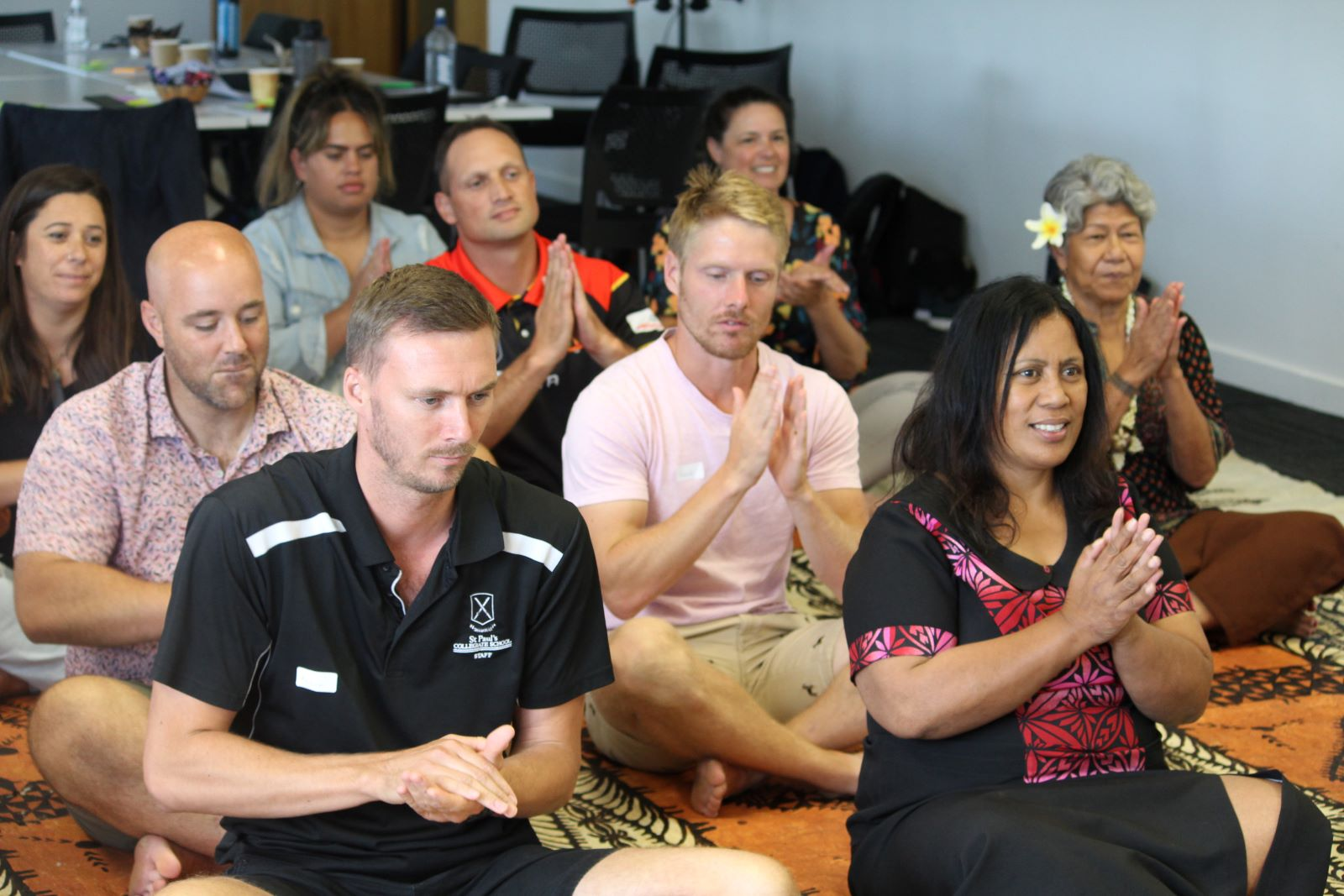A Wintec partnership with K'aute Pasifika is aiming to improve equity for Pasifika learners