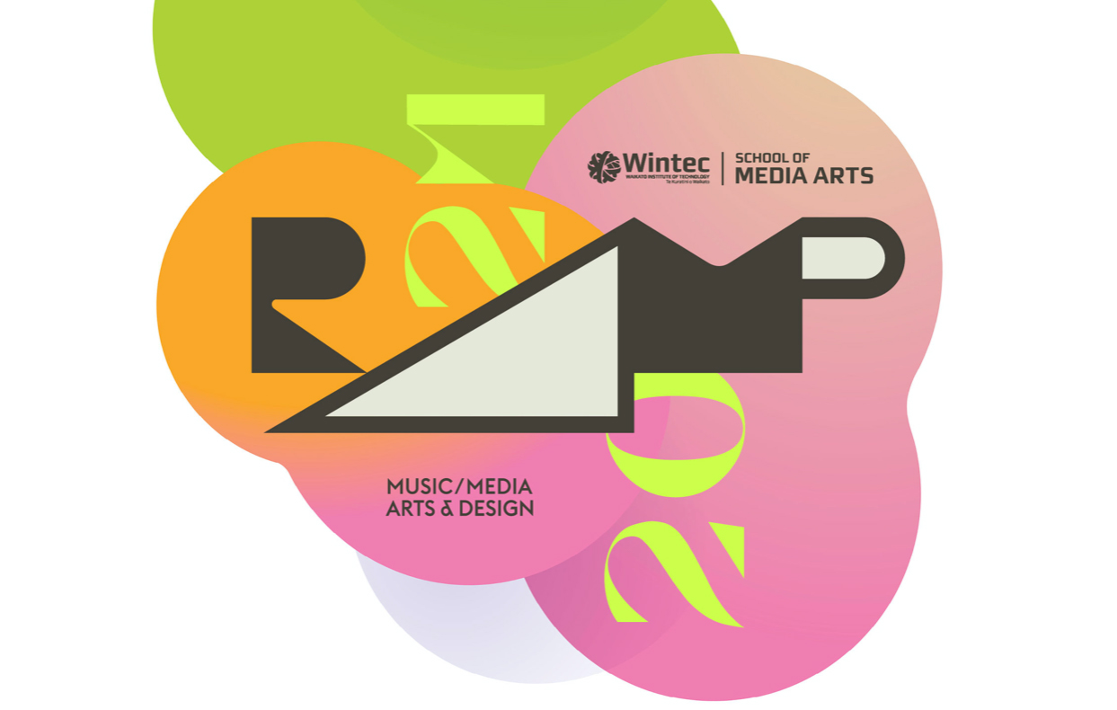 Ramp Festival 2021 is set to take place at Wintec from Wednesday 4 August