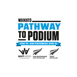 pathway to podium